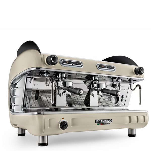 Verona SED Sanremo Coffe Supply