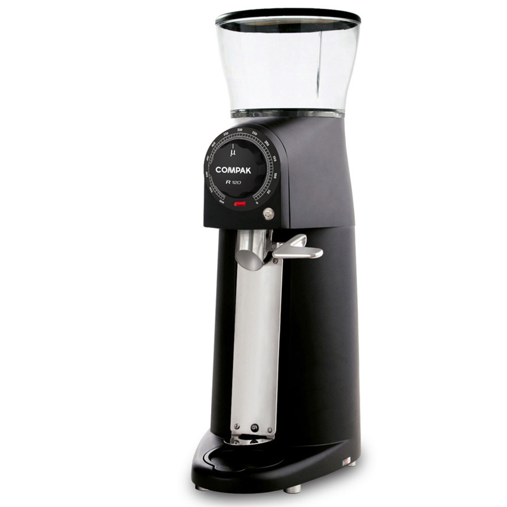 Compak R120 coffee supply