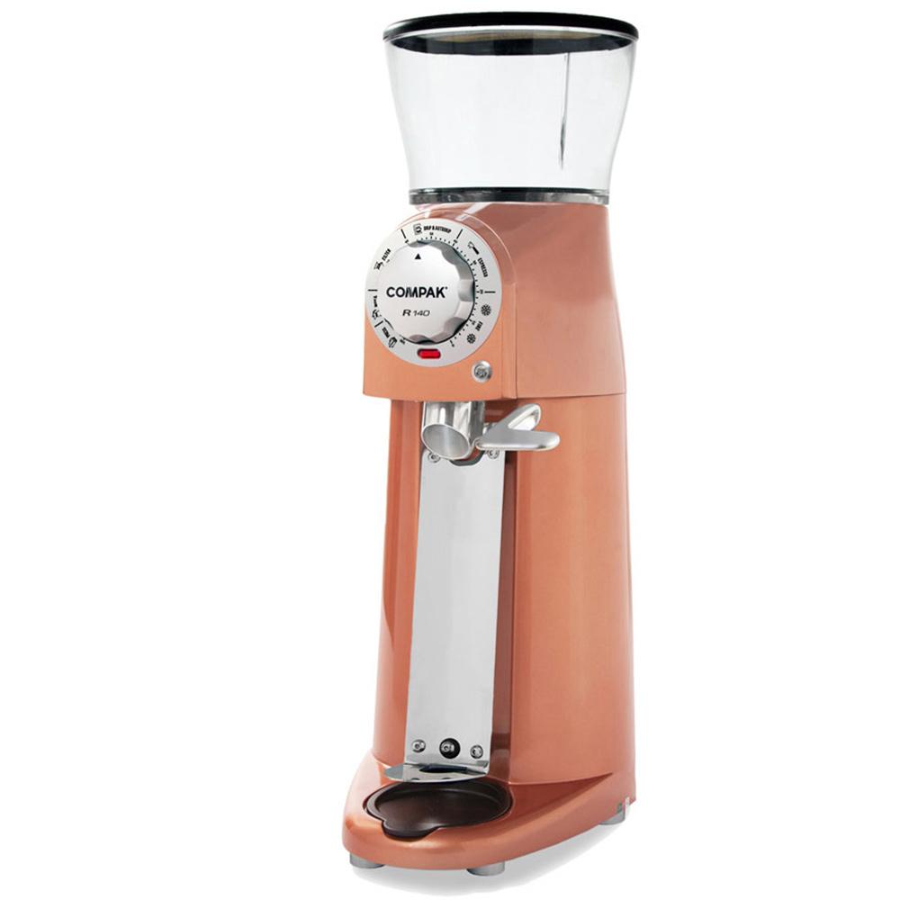 Compak R140 Coffe Supply