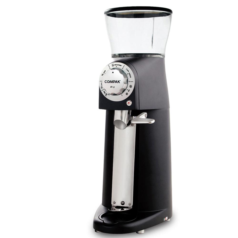 Compak R8 coffee supply